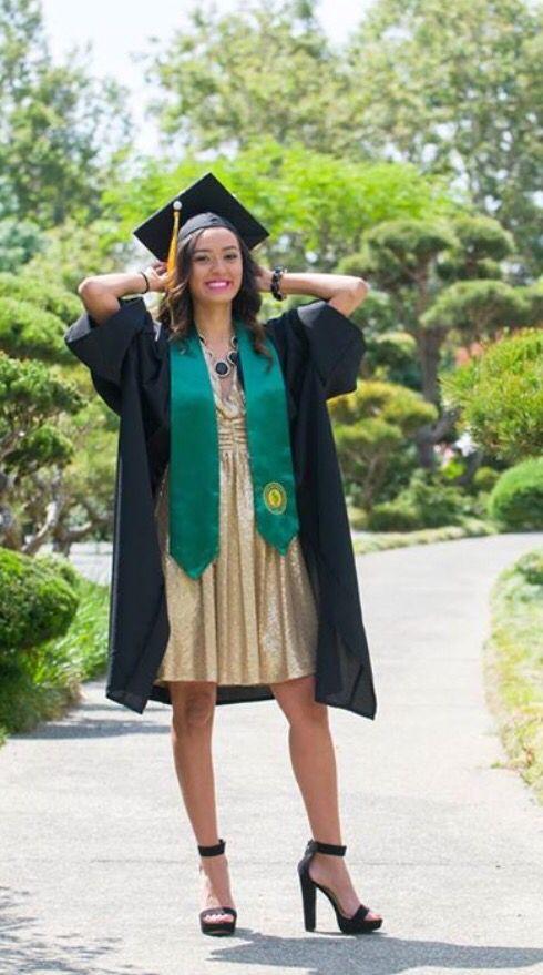 Sacramento State University Grad Pics Rebecca S 2015