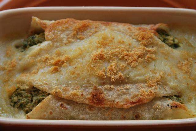 Crespelle agli spinaci – Vegan blog – Ricette Vegan – Vegane – Cruelty Free