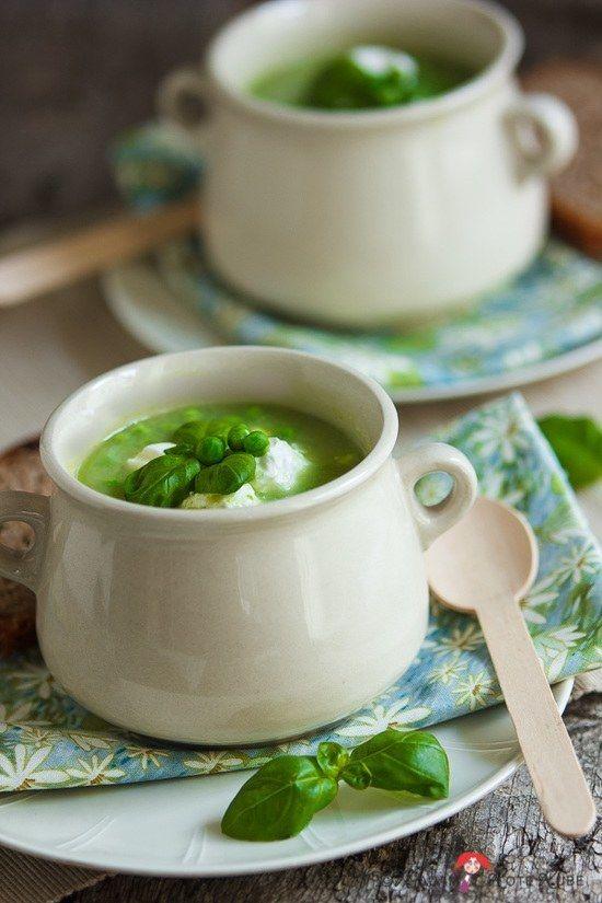 12 best kalte sommersuppen images on pinterest soup. Black Bedroom Furniture Sets. Home Design Ideas