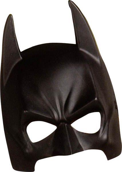 Le masque de Batman idéal pour votre petit garçon :)