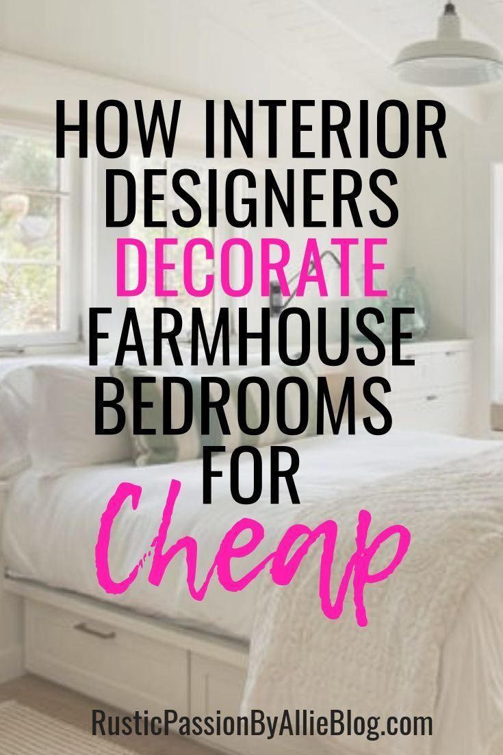 If You Are Looking For Tons Of Bedroom Inspiration This Post Is For You You Will Ge Modern Farmhouse Master Bedroom Farmhouse Bedroom Farmhouse Master Bedroom