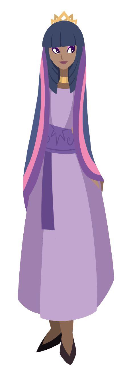 The Other Princess by LouiseLoo.deviantart.com on @deviantART