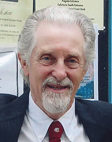 Raymond Buckland (born 31 August 1934), whose craft name is Robat, is an English American writer on the subject of Wicca and the occult, and a significant figure in the history of Wicca, of which he is a High Priest in both the Gardnerian and Seax traditions.