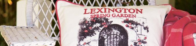 Lexington Spring Garden