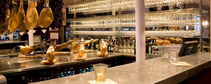 The Kensington Wine Rooms