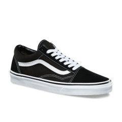 Vans Old Skool Canvas & Suede Skate Shoes/Sneakers #southafrica #bidorbuy #skoene #shoes #sneakers #vans #oldskool