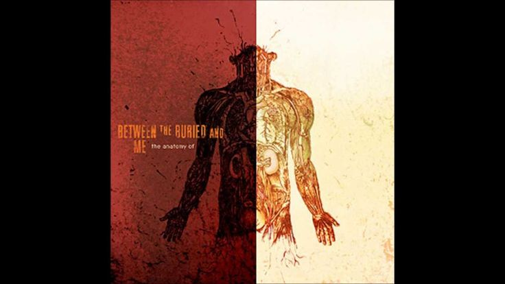 Between The Buried And Me - Bicycle Race (Queen Cover)
