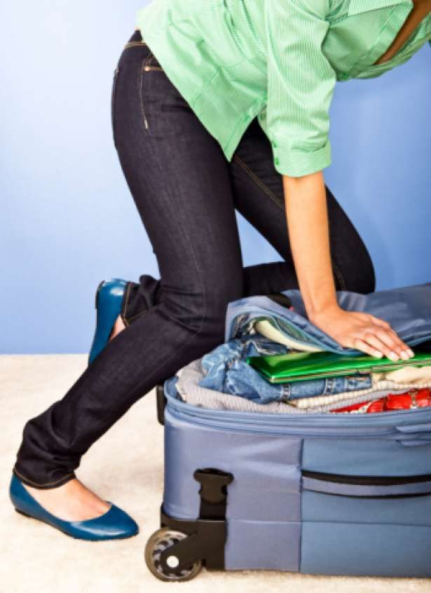 Dorm Essentials: What to pack