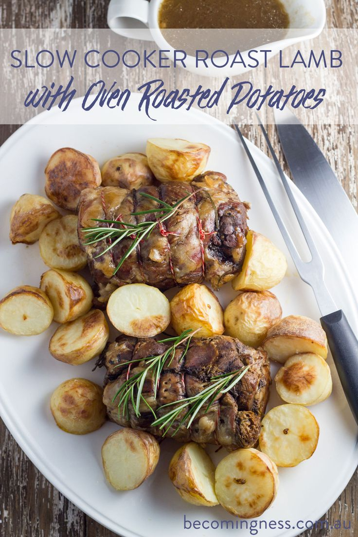 slow-cooker-roast-lamb-oven-roasted-potatoes