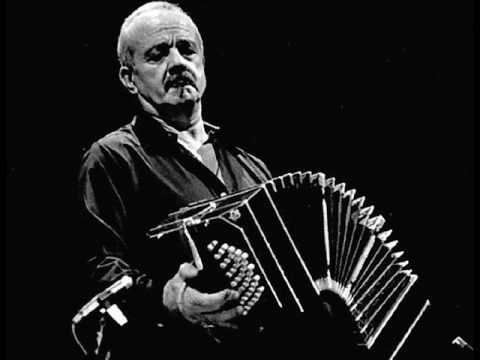 Astor Piazzolla-Libertango - YouTube