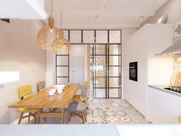 Harmony of light space by Cult of Design 03