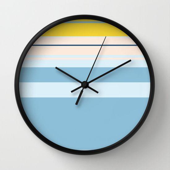 Cinderella - The Little Glass Slipper Wall Clock