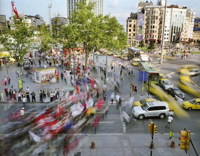 Obra de Martin Roemers, ganador del primer premio Word Press Photo 2011.
