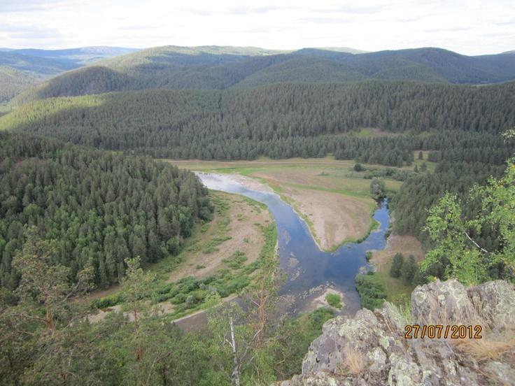 Сплав по реке Белой на катамаранах (Ю.Урал) фото   видео | Билетов Много.ru