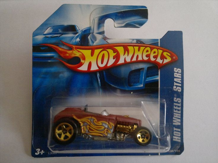 2007 - FORD Model B ´1932 - Concept Deuce Roadster
