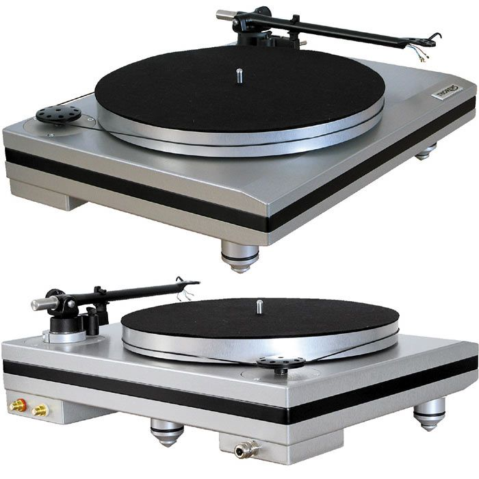 Les 25 meilleures id es de la cat gorie platine vinyle thorens sur pinterest - Platine vinyle audiophile ...