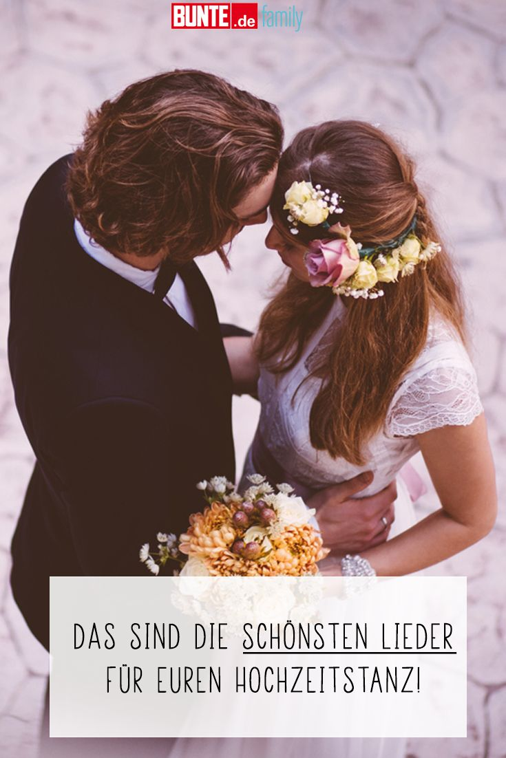 Der Langsame Walzer Als Hochzeitstanz