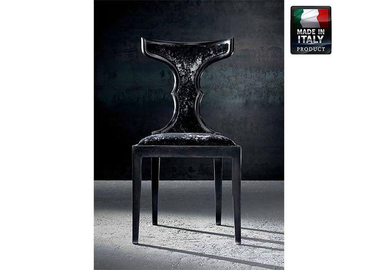 Silla Vintage Gothika II - Chair Vintage Gothika II