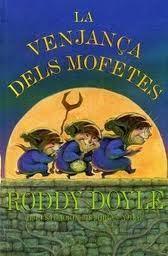 La Venjança dels mofetes, de Rody Doyle