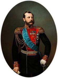 Alexander II. (Russland) – Wikipedia