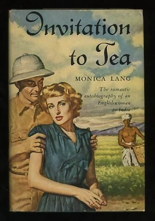 Personally my favorite book of all time. Autobiography of a young 17 year old English bride. Wonderfully romantic story of the life of tea plantation owners in India during both World Wars.