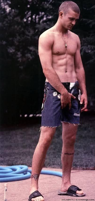 Pin em Hot Shirtless Men in B&W