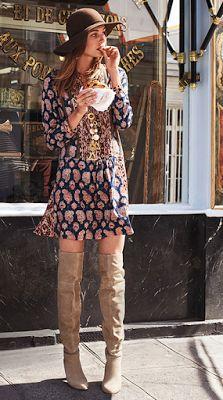 AnthroFave: September Skirts, Dresses, Pants
