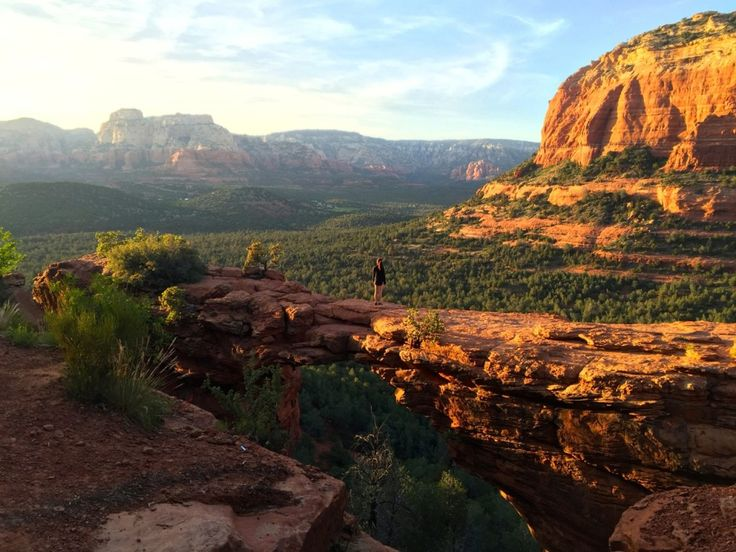 ARIZONA - How to Spend a Weekend in Sedona, Arizona