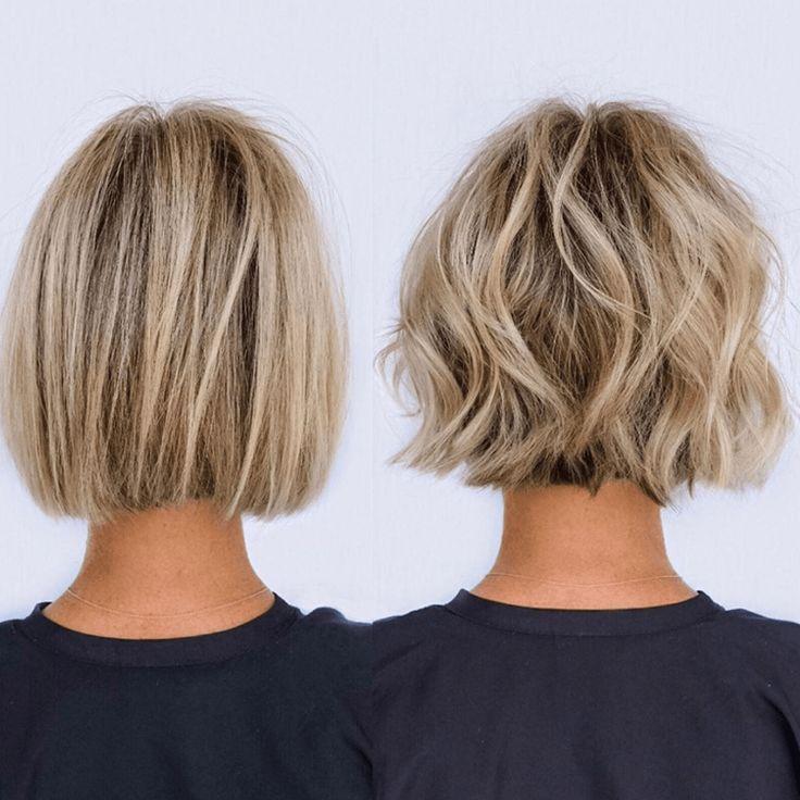 Pin On Hair In 2020 Bobs For Thin Hair Thin Hair Bob Haircut Best Bob Haircuts