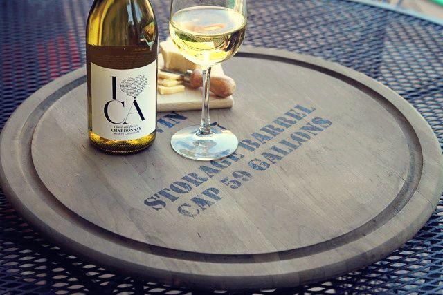 115 Best Images About Wine Barrel Giftware On Pinterest
