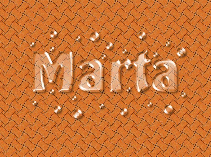 Un dels treballs d'informàtica era fer el nostra nom amb lletres i efectes especials amb els programa Gimp. El que més em va agradar com va quedar va ser aquest.