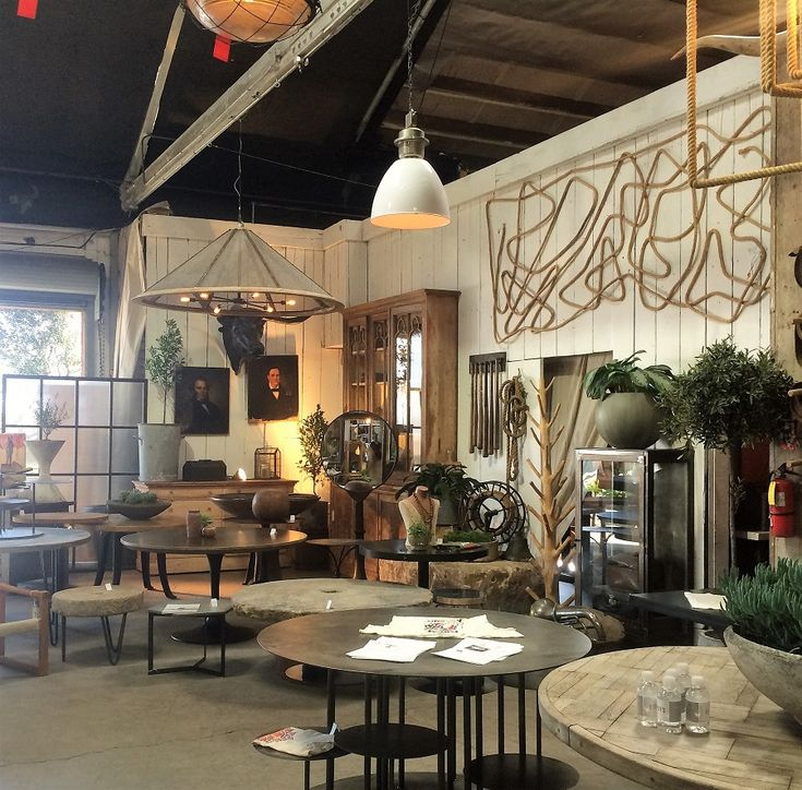 Home Decor Shopping Los Angeles Where To Shop In LA For Furniture Accessories