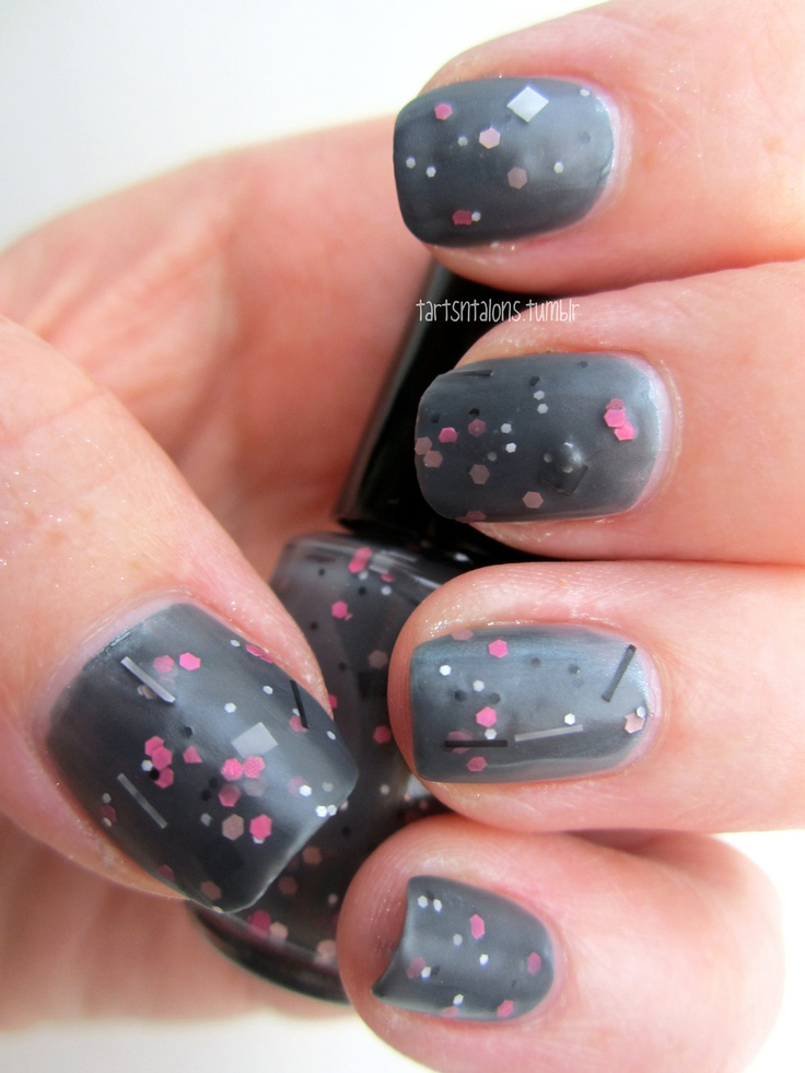 8 best Nails Blv. images on Pinterest   Belle nails, Beauty and Cute ...