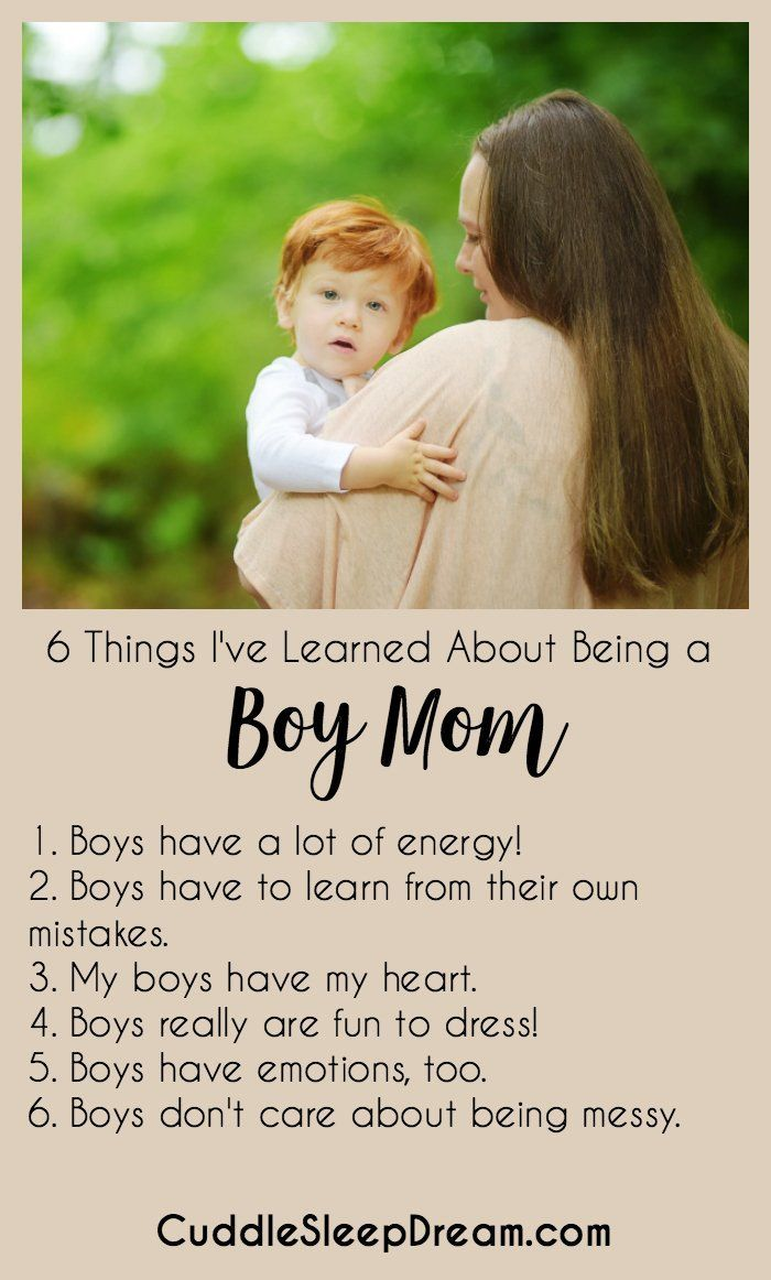 6 Things I Ve Learned About Being A Boy Mom Mom Life Funny Boy