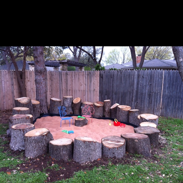 Custom Log Sandbox! :)