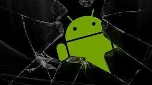 Rompe pantalla android