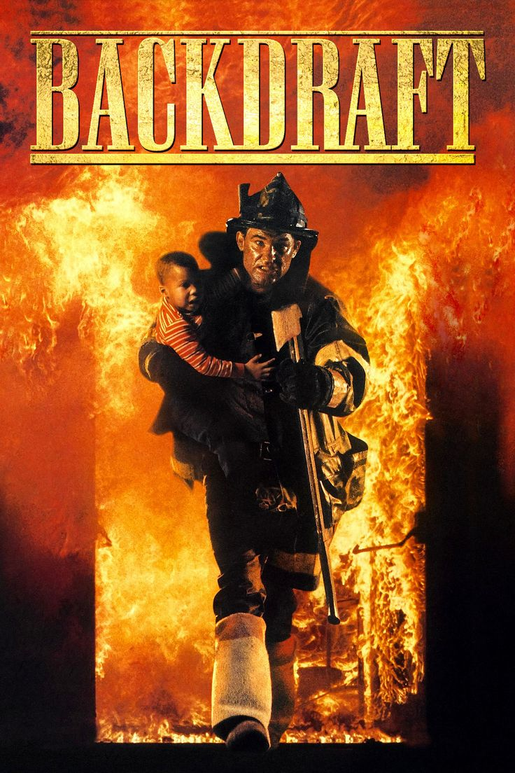 click image to watch Backdraft (1991)