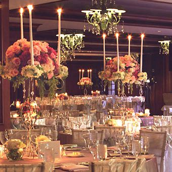 Tall Wedding Centerpieces for fall | drinks wedding registry wedding decor flowers live wedding destination ...