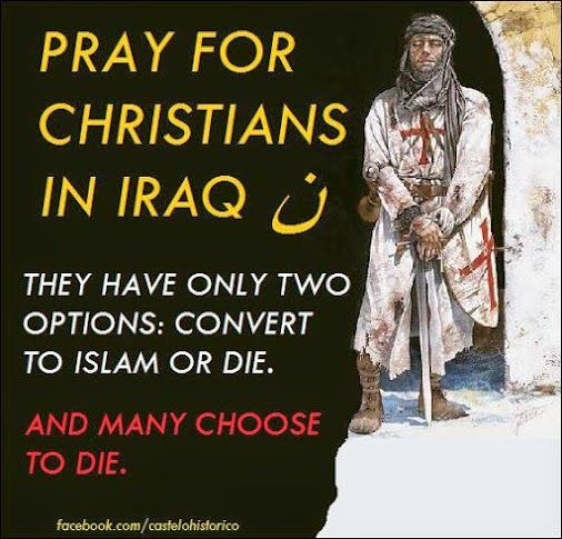 Pray please help the persecuted christians www.opendoors.org