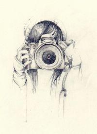 Аватар вконтакте Девушка в шапке фотографирует (© Радистка Кэт), добавлено: 11.01.2012 02:18