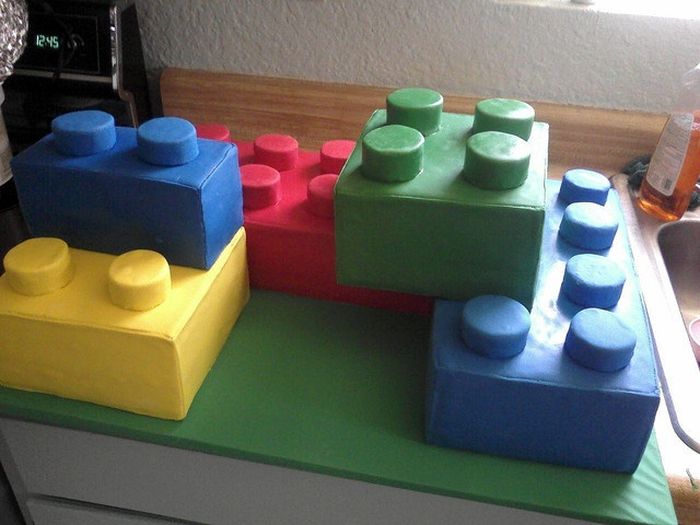 17 Best Images About Cake Affair Lego On Pinterest