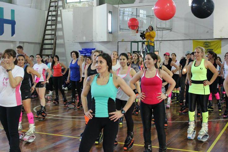 Expo Levin 2014   Más fotos en www.facebook.com/kangooclubargentina