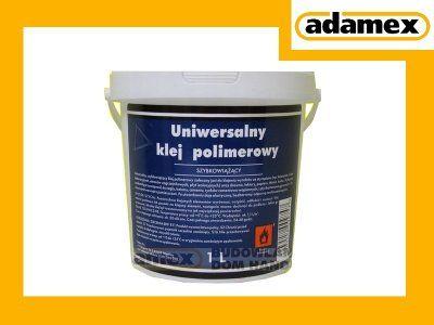 Tytan Uniwersalny Klej Polimerowy Szybkowiazacy 1l 6144757141 Oficjalne Archiwum Allegro Supplement Container Supplements