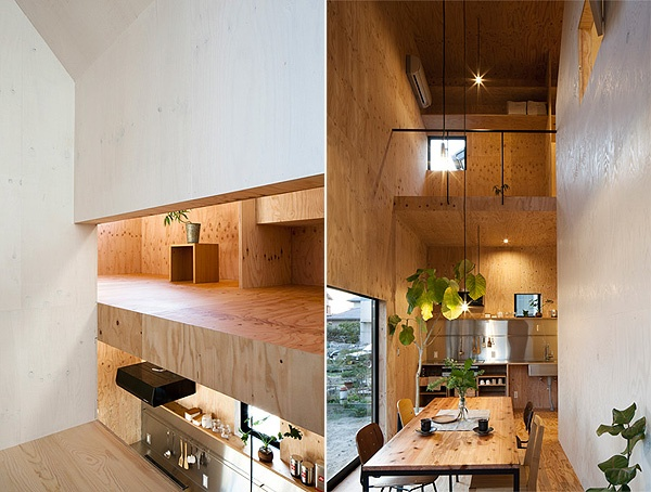 find this pin and more on architecture japanese contemporary - Japanese Architecture Small Houses