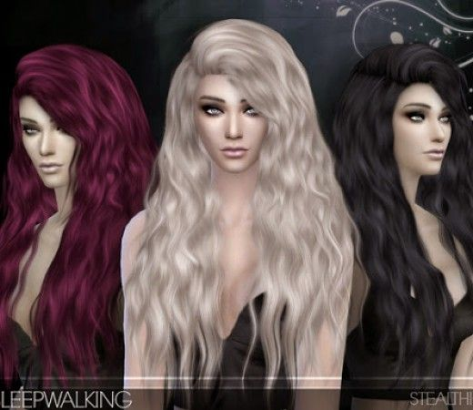custom content hair sims 4 116 best sims 4 custom content hair images on pinterest