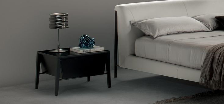 Our selection of modern bedroom furniture includes designer beds, contemporary bedside tables, chests of drawers, mattresses and everything you need to create an elegant, comfortable and modern bedroom which have all been exclusively made in Italy.   http://bitalian.co.za/bedroom/?utm_content=buffer0a593&utm_medium=social&utm_source=pinterest.com&utm_campaign=buffer #ItalianDesignerFurniture #ItalianLuxuryBedrooms