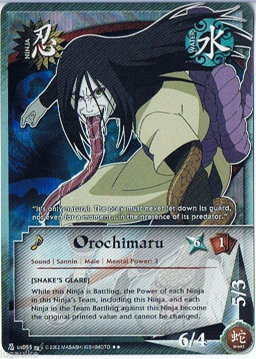 54 best naruto cards images on pinterest naruto card