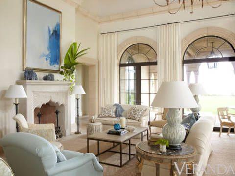 Well Lived Palm Beach Villa Romantic Villas And Lush