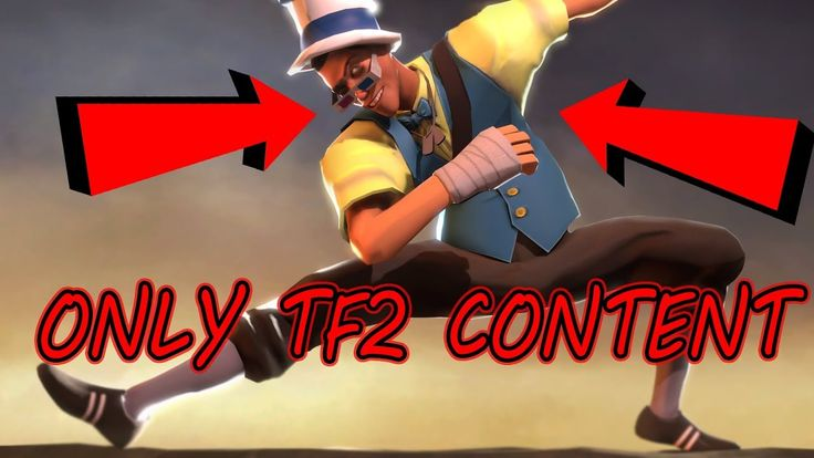 TF2 Content Creators Doom #games #teamfortress2 #steam #tf2 #SteamNewRelease #gaming #Valve