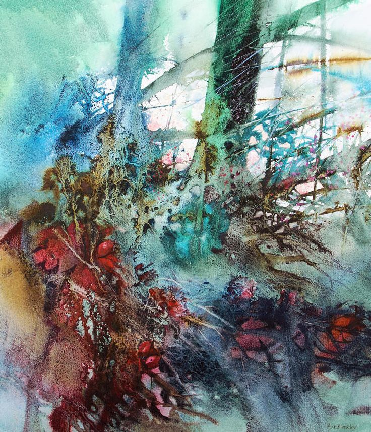 ONLINE EXHIBITION 2015 « Ann Blockley